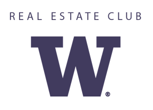 university of Washington Real Estate Club